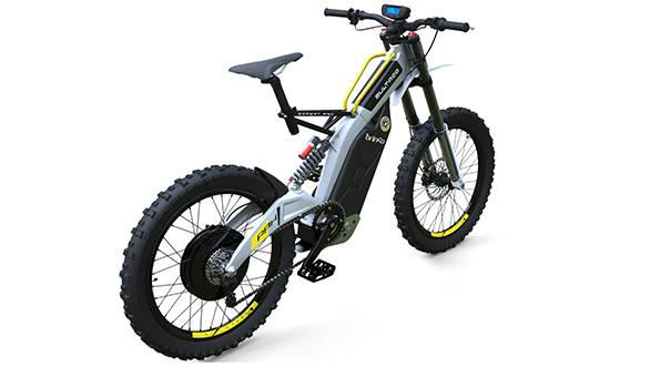 Bultaco Brinco 1