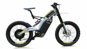 Bultaco rolls out new Brinco. Brand relaunch on course