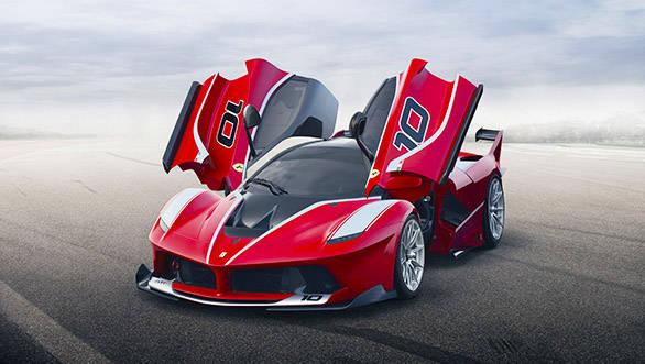 Ferrari_FXXK
