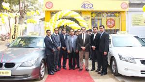 Mahindra First Choice inaugurates 400th authorised dealership