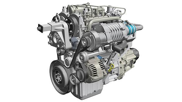 Renault_diesel_prototype_engine