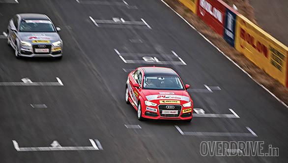 24 Hours of OVERDRIVE with Audi A3s (35)