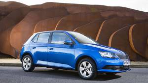 2015 Skoda Fabia achieves 5-star rating in the Euro NCAP crash tests