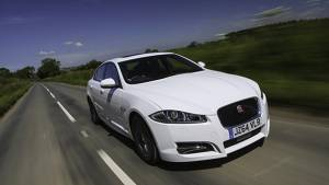 Jaguar to launch new range of XF models in India by second half of 2015