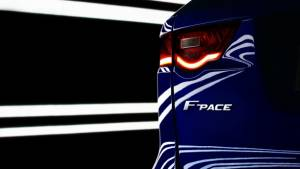 Jaguar C-X17 concept crossover named F-Pace, goes on sale in 2016