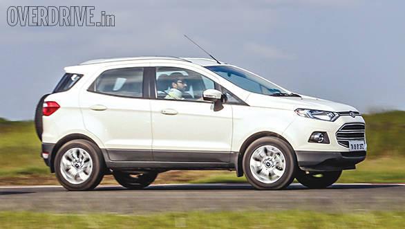 Ford EcoSport vs Fiat Avventura vs Toyota Etios Cross (6)