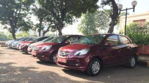 Honda Amaze and Brio with new grades launched in India