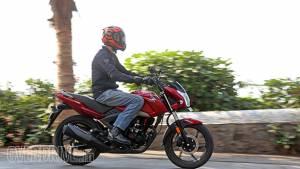 New Honda CB Unicorn 160 review