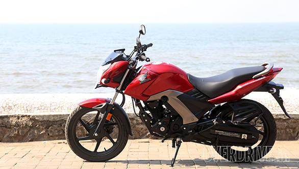 Honda CB Unicorn 160 (10)