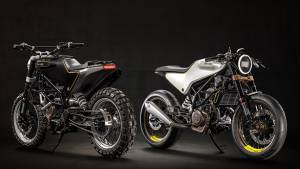 Husqvarna motorcycles to go on sale in India in 2017