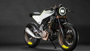 Husqvarna Vitpilen 250 likely to arrive late next year