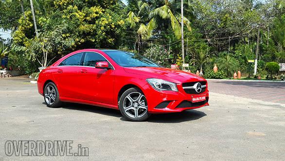 Mercedes-Benz CLA (7)