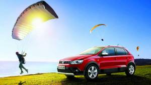 1.2 MPI Volkswagen Cross Polo launched in India at Rs 6.94 lakh