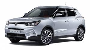 2016 Auto Expo: Mahindra to showcase XUV Aero concept, SsangYong Tivoli and Reva e20 Sports
