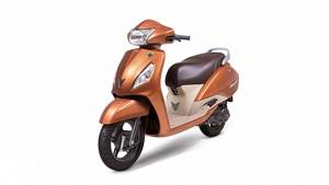 TVS Jupiter special edition launched in India at Rs 52,652