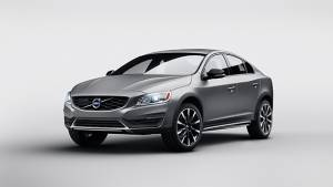 2016 Volvo S60 Cross Country to be launched in India on March 11, 2016