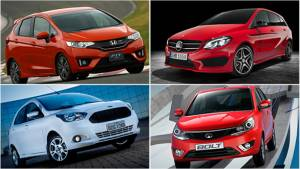 New hatchbacks coming to India in 2015