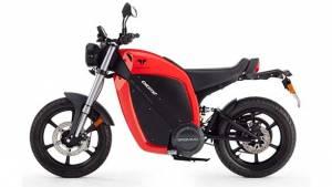 Polaris buys e-bike maker Brammo