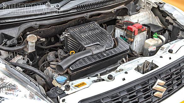 Datsun Go+ vs Maruti Ertiga vs Honda Mobilio (12)