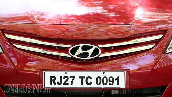 Hyundai Verna (13)