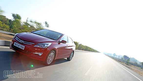Hyundai Verna (6)