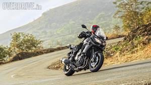 2015 Kawasaki Versys 1000 review