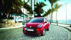 Renault India launches the 2015 Pulse at Rs 5.03 lakh