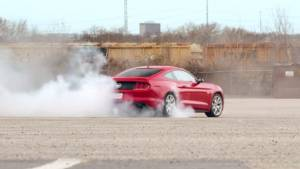 Video worth watching: Speed dating in a 2015 Ford Mustang