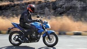 Suzuki Gixxer long term review: Introduction
