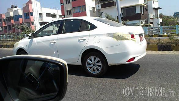 Toyota Vios (3)