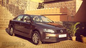 2015 Volkswagen Jetta launched in India at Rs 13.87 lakh
