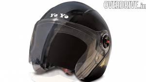 Product review: Steelbird Yo Yo helmet