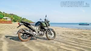 OD garage: Yamaha FZ-S Fi version 2.0 after 8,275km and five months