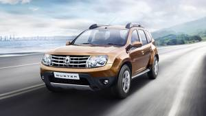 2015 Renault Duster launched in India at Rs 8.30 lakh