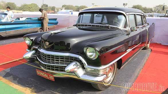 21 Gun Salute Vintage Car Rally Delhi (3)