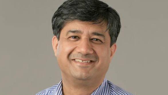 Ashok Bhasin