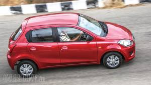 Datsun Go long term review: After 3,874km and seven months