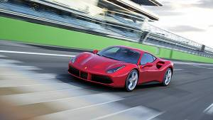 Ferrari 488 GTB launched in India at Rs 3.88 crore
