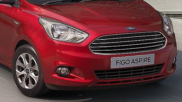 Ford Figo Aspire 1