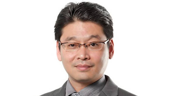 Hiroyuki Shimizu, sr VP and director, marketing & sales HCIL