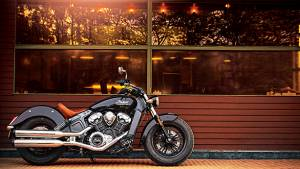 2015 Indian Scout road test review