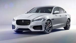 2016 Jaguar XF arrives by mid-September in India