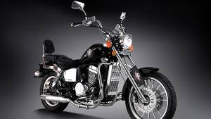 Regal Raptor Motorcycles launched in India