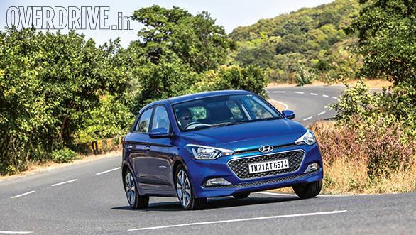 Tata Bolt vs Hyundai Elite i20 vs Fiat Punto Evo vs Volkswagen Polo (5)