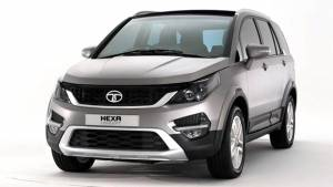 Preview: Tata Hexa to mark brand's re-entry in sub-Rs 20 lakh MPV space
