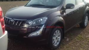 Mahindra XUV500 facelift likely to be launched in India on May 25, 2015