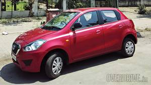 Datsun Go long term review: After 10 months and 6,363kms