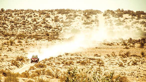 Desert Storm 2015 (8)
