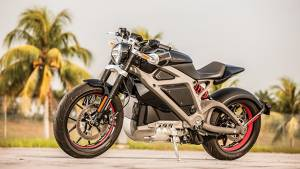Harley-Davidson plans to launch all-electric motorcycles within next five years