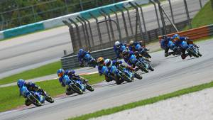 Three Indian racers to participate in the 2015 Honda Asia Dream Cup